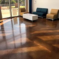 Modern Day Concrete Austin