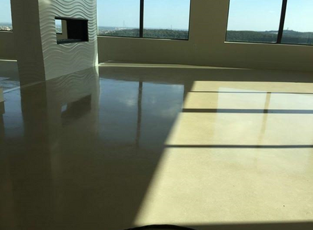 Upgrading to Polished Concrete? Here is the info you need before purchasing!