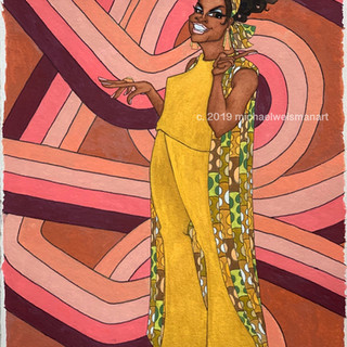 Della Reese 1971