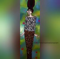 Dionne Warwick Tall