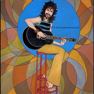 Cat Stevens 1971