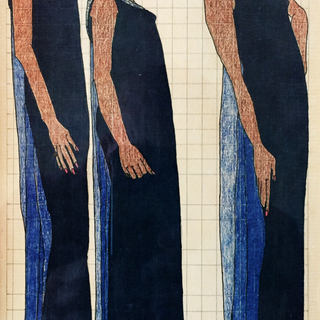 Marvelettes Blue Gowns 1982.jpeg