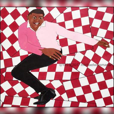 Chubby Checker 1993