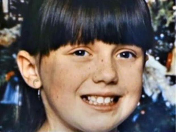 Amber Hagerman was abducted and murdered on January 13, 1996, in Arlington, Texas.