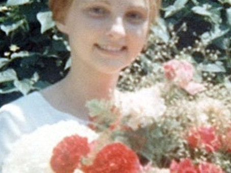 It Took Nearly 50 Years to Identify Murder Victim Reet Jurvetson