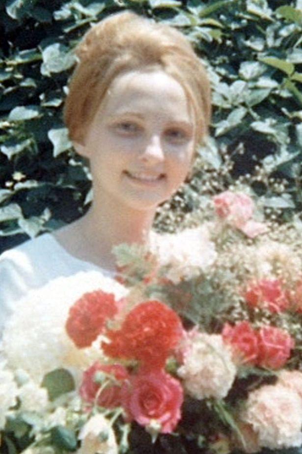 Reet Jurvetson, Age 16.