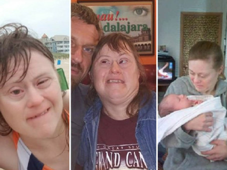 National Organizations Join Search for Missing Woman with Down's Syndrome