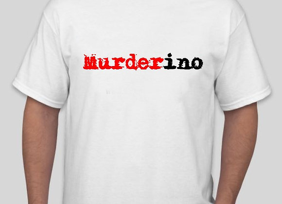 MEN'S 'Murderino' DESIGN