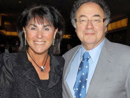 Canadian Pharma Billionaire and Wife's Murders Unsolved, Family Hires Team of Private Investigators