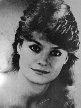 Sheryl Bonaventura, murdered by the Beauty Queen Killer
