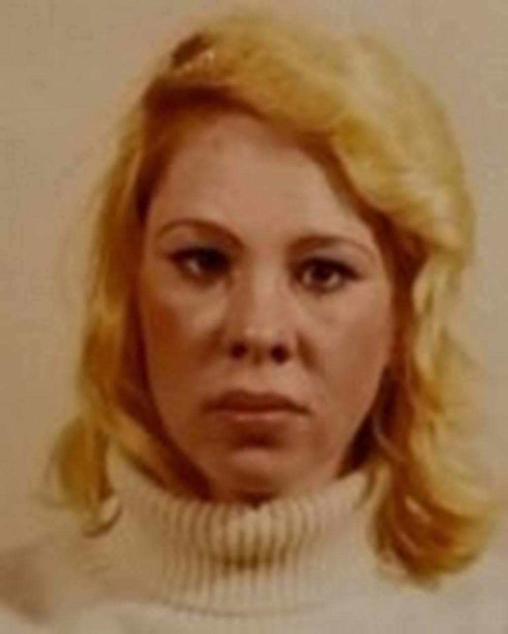 Lisa Nichols, 28, was found on September 16, 1984, along Interstate 40 near West Memphis, Arkansas.