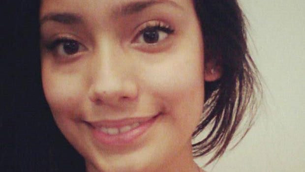 Adrienne Salinas vanished June 15, 2013 and found murdered two months later.
