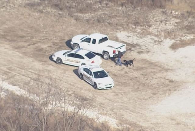 Police searching for Abby and Libby in the area surrounding Monon High Bridge and Deer Creek trails.