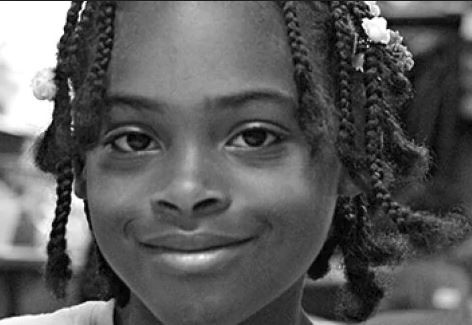 Relisha Rudd, age 8, has been missing since February 26, 2014, from a homeless shelter in Washington, D.C.