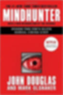 Mind Hunter by Author John Douglas