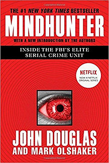 Mind Hunter by Author John Douglas