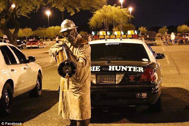 "Frequently dressing up in Cosplay and known by friends as ""Zombie Hunter,"" Bryan Patrick Miller is also known as the Canal Killer by police after his 2015 arrest for the murders of Angela Brosso and Melanie Bernas in 1992 and 1993."