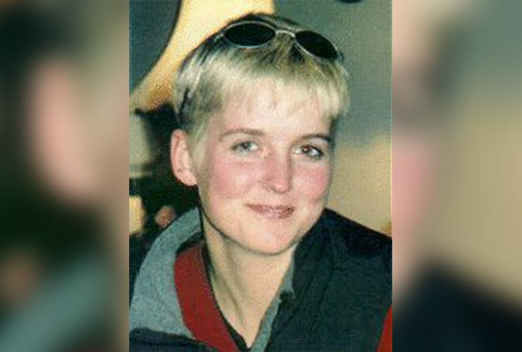 Amy Lynn Bradley was 23 years old when she vanished from the Rhapsody of the Seas cruise ship in 1998.