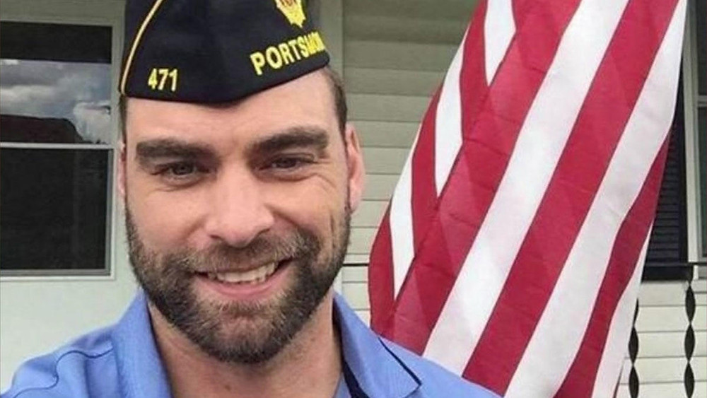 Jesse Conger is a combat veteran with PTSD who vanished on August 14, 2019.