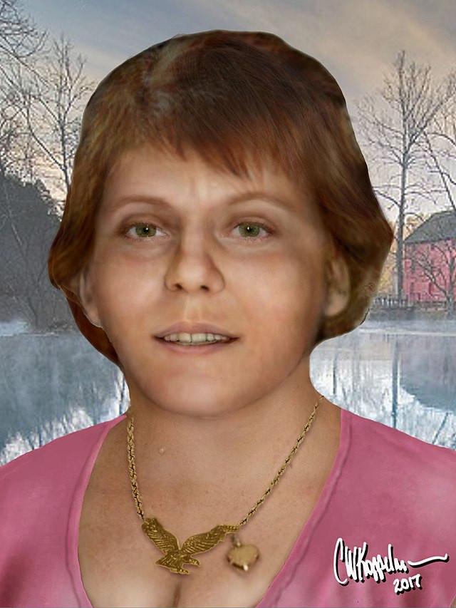 The Knox County victim was found near Gray, Kentucky.