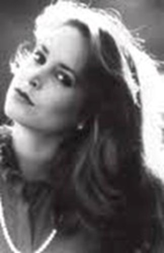 Elizabeth Kenyon, girlfriend of the Beauty Queen Killer