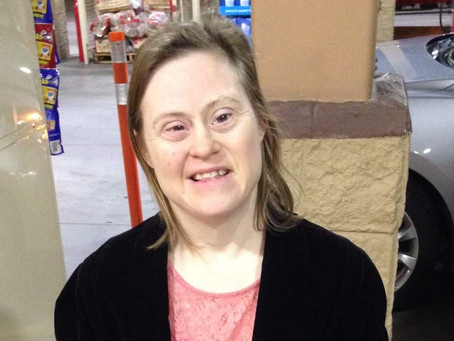 Woman with Down's Syndrome Missing Six Months, Mother Makes Tearful Appeal