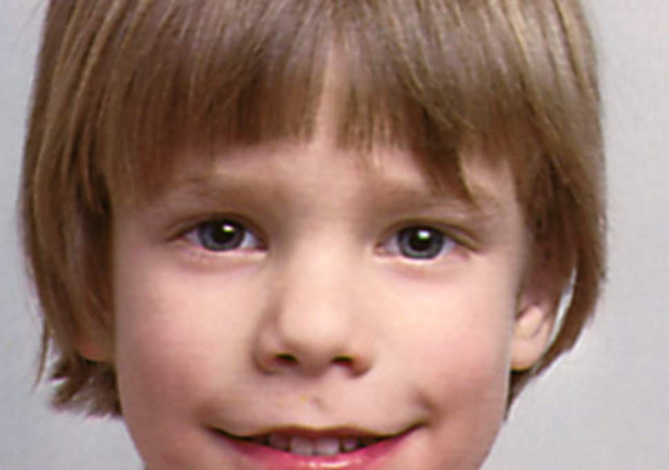 Etan Patz vanished May 25, 1979, in NYC on his way to his school bus stop.