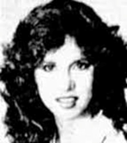 Rosario Gonzalez, missing since 1984.