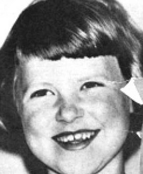 1961 Disappearance - Did Ted Bundy Kidnap Little Ann Marie Burr?