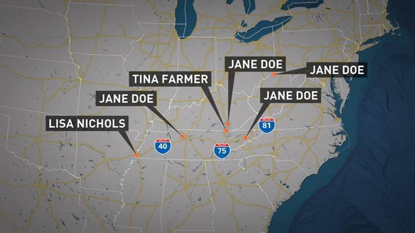 Police believe the murders began approximately 1978, continuing through the 1980s, until 1992.