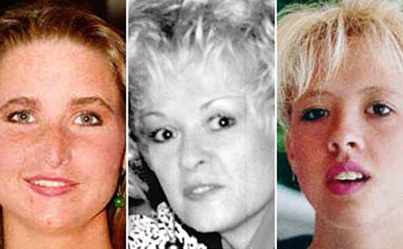 Missing Persons: 10 Unsolved Disappearances