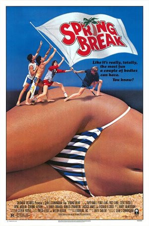 Spring Break, the Movie