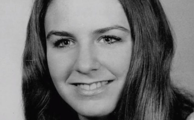 Lynda Ann Healy abducted from her Seattle home on January 31, 1974.