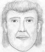 Suspect Composite Courtesy Glendale Police