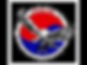 YCTKD EAGLE LOGO transparent background.