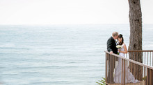 Destination Wedding: Carmel \ Stephanie + Todd