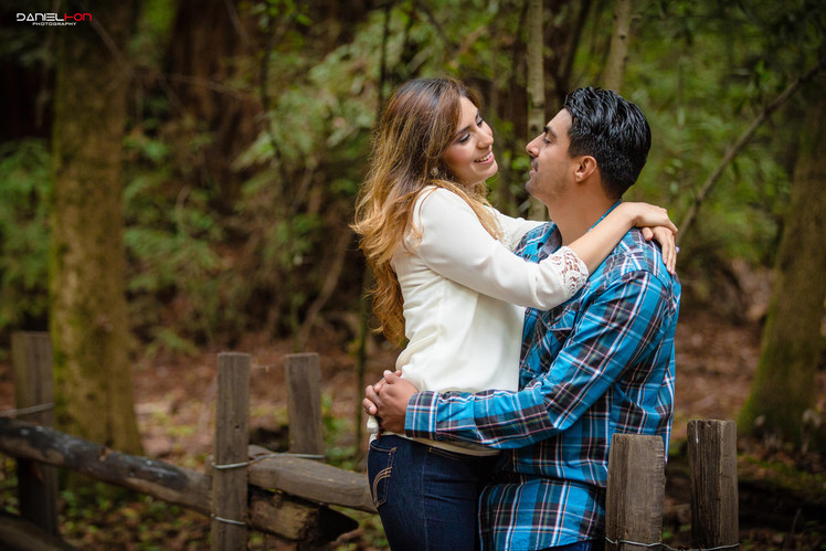 Destination Wedding: Royal Oaks \ Alondra + Rolando