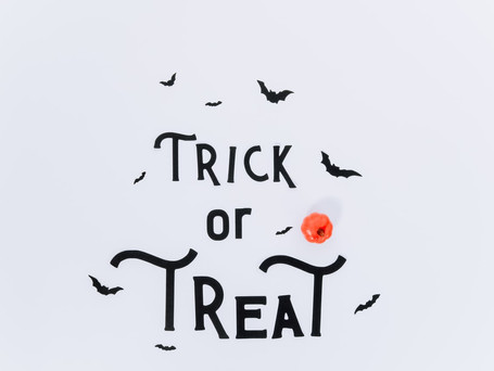 2015 Downtown Corvallis Trick or Treat