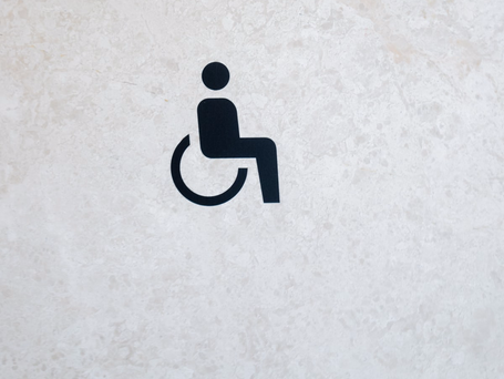 The ADA Isn't Just About Ramps. -- Over 30 Years, It Has Profoundly Changed the Deaf Community