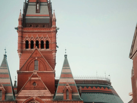 Harvard addresses the challenges for international students