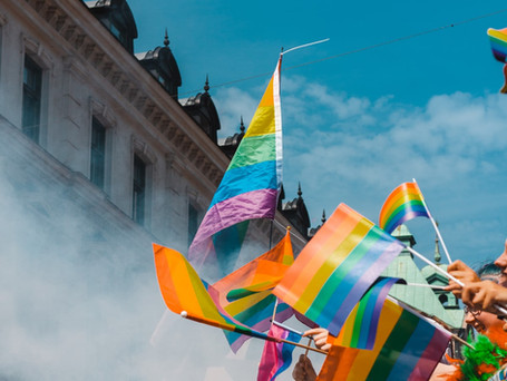 Gay Marriage is Upheld by Supreme Court