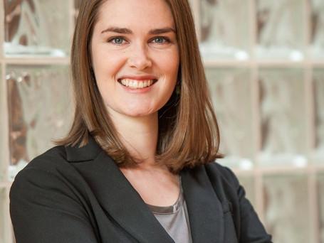 Meet our newest attorney, Erin Duncan!