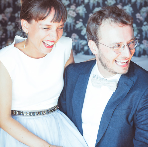Hochzeit | Lea & Peter