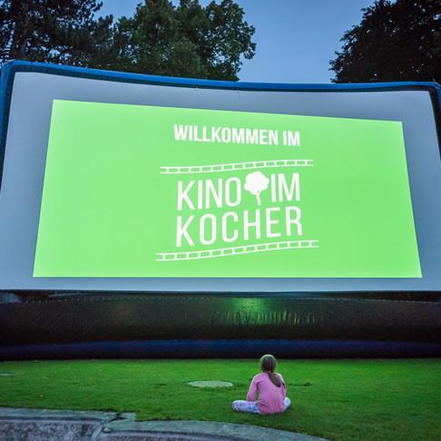 Kino im Kocher