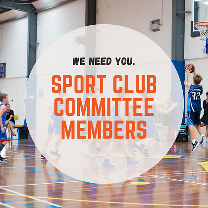 Sport Club Committee Call to Action