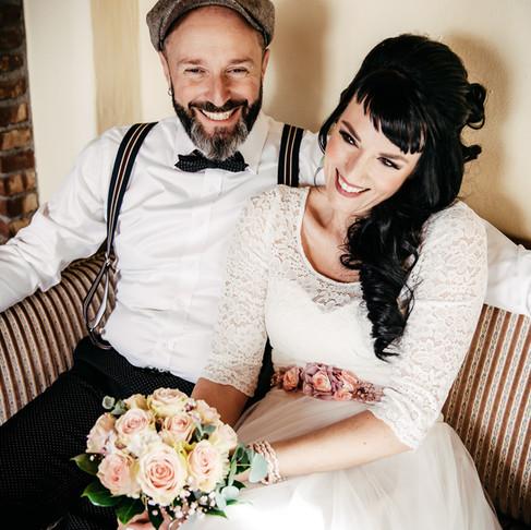 Hochzeit | Nadja & Thomas
