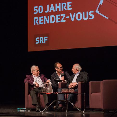 50 Jahre «Rendez-vous»