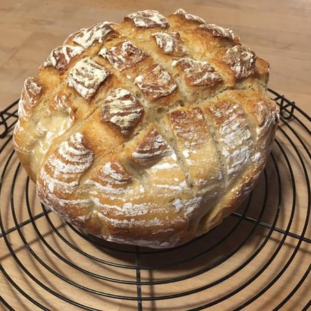 Rustikal Brot