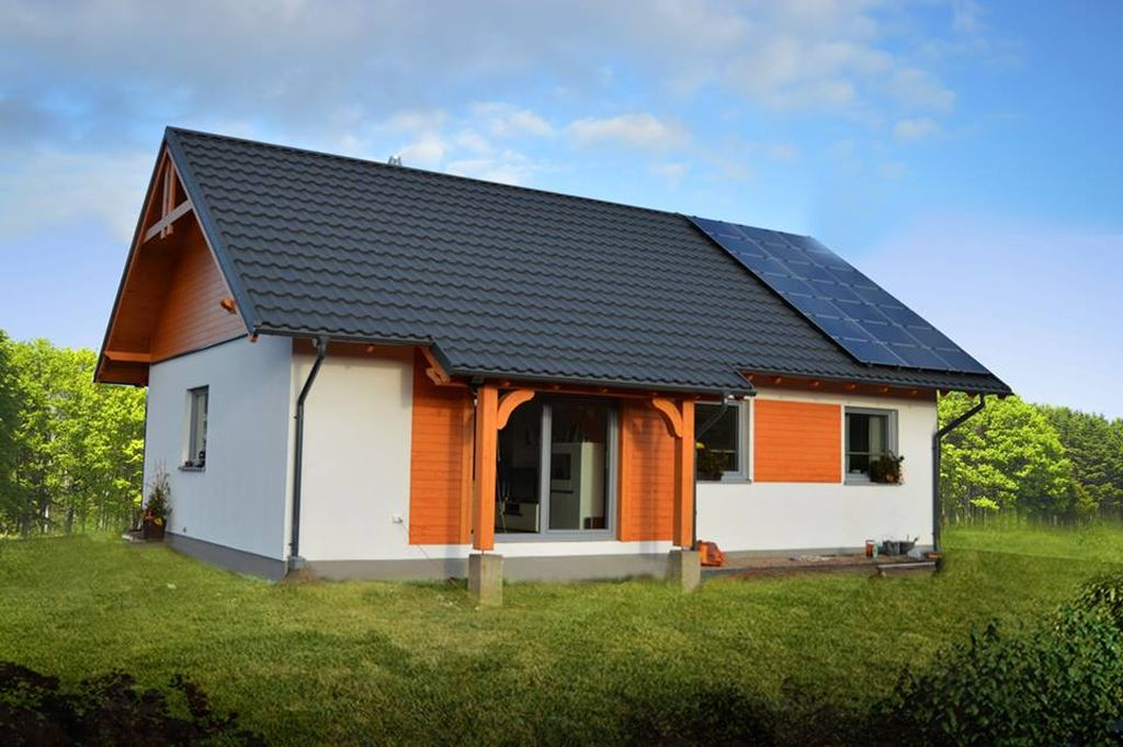 RAIKO Realization - Premium Houses