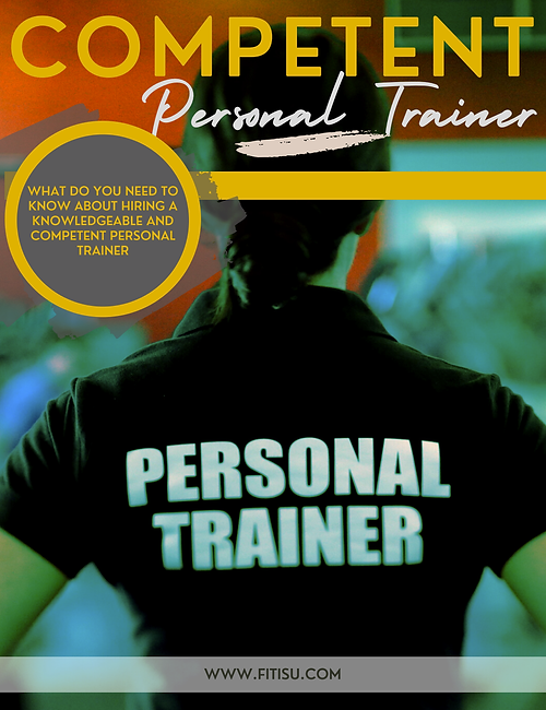 Competent Personal Trainer Book Cover.png